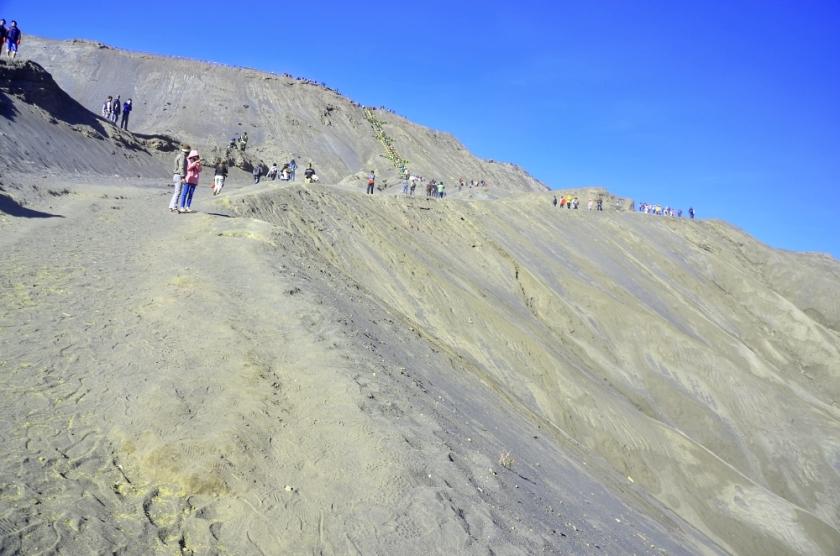 pasir atas