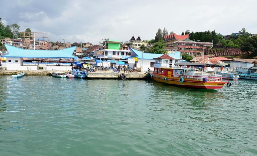 Pelabuhan Tiga Raja