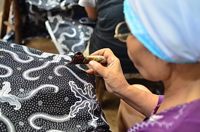 batik, gumelem, batik gumelem, motif batik gumelem