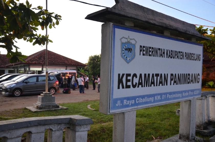 Sampai di Panimbang