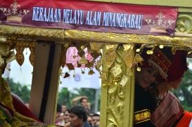 Kingdom of Melayu Alam Minangkabau