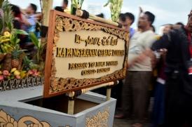 Participant from Kuningan